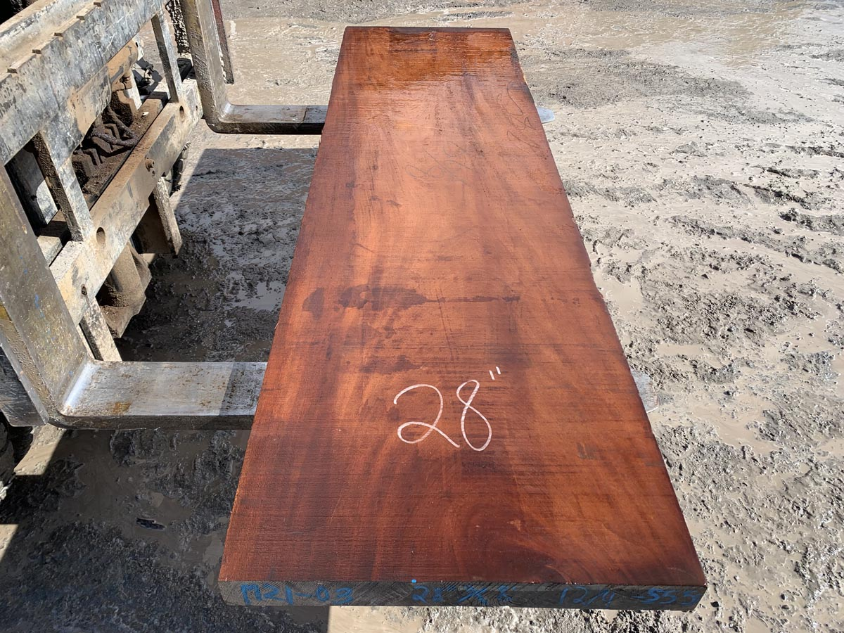 figured genuine mahogany, wide genuine mahogany, premium lumber