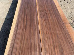 walnut lumber, unsteamed walnut, high quality walnut