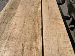 mineral tiger maple lumber, wooden tops, premium lumber