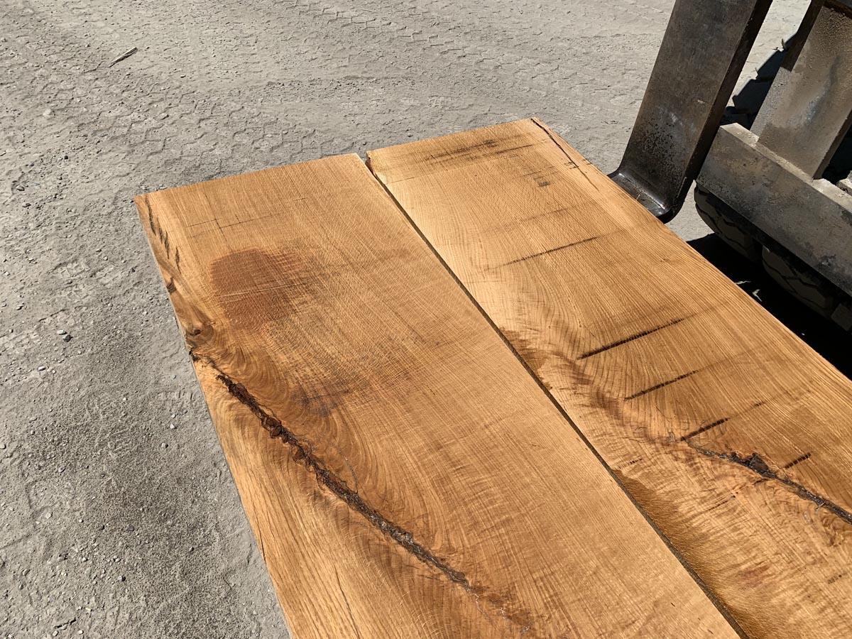 rustic white oak tabletop, hardwood lumber, wooden tops
